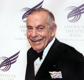 Morley Safer Royaltyfri Fotografi