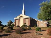 mormon церков Стоковое Фото