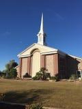 mormon церков Стоковые Изображения RF