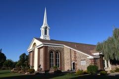 Free Mormon Church Stock Images - 120659584