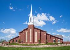 Free Mormon Church Stock Photo - 40755470
