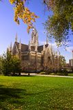 Mormon Temple Square Royalty Free Stock Image
