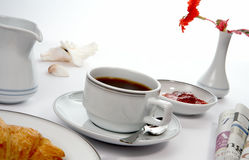 In the morning Royalty Free Stock Images