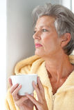 In the morning Stock Images