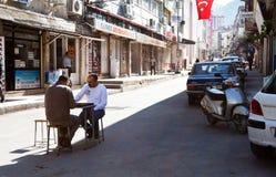 Morning in Antakya