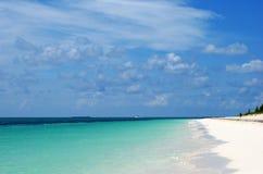 Morning in The Bahamas Stock Photos