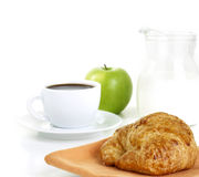 Morning Breakfast Stock Images