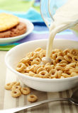 Morning Cereal Stock Photos