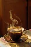 Morning coffee Royalty Free Stock Photos