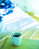 Morning coffee Royalty Free Stock Image