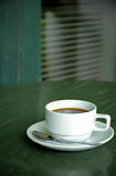 Morning Coffee. Royalty Free Stock Images