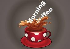 Morning Coffee Royalty Free Stock Photo