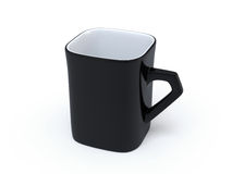 Morning Coffee Mug Royalty Free Stock Photo