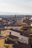 Morning in Florenc Royalty Free Stock Images