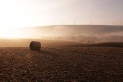 Morning Glory Sunrise Part II stock photography