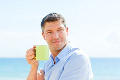 Morning lifestyle Stock Images