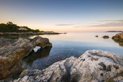 Kefalonia Royalty Free Stock Images