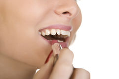 Free Morning Make -up Stock Photos - 5904793