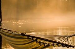 Morning Mist Stock Photography