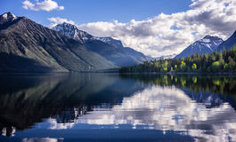 Morning in Montana Stock Photography