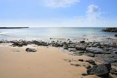 Morning ocean Royalty Free Stock Image