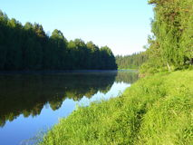 Free Morning On The River Stock Photography - 14876982