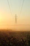 Morning Power Stock Photos