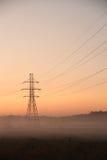 Morning Power Royalty Free Stock Image