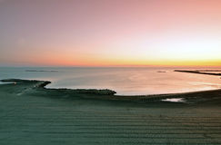 Free Morning Sea Royalty Free Stock Images - 24300959