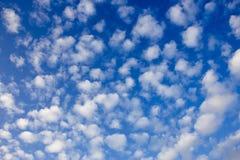 Morning sky Royalty Free Stock Photography