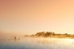 Morning sunrise Royalty Free Stock Photo