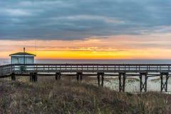 Morning sunrise Royalty Free Stock Photography