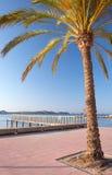 Morning Sunrise in Majorca Stock Photography