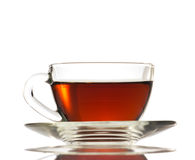 Morning tea Stock Photo