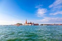 Morning in Venice Stock Photo