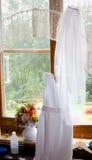 Morning before wedding Royalty Free Stock Photo