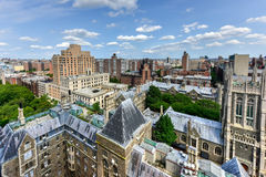 Morningside Heights - New York Stock Photos