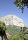 Moro Rock Royalty Free Stock Photos