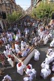 Moro Traidor Parade Fotos de archivo