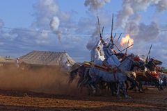 Morocan-Fantasie Lizenzfreie Stockfotografie