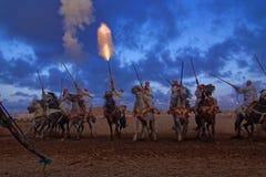 Morocanfantasie Royalty-vrije Stock Foto's