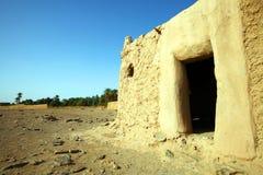 moroccan зодчества Стоковая Фотография