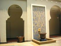 moroccan зодчества Стоковые Фото