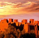 moroccan by Royaltyfri Foto