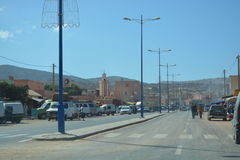 moroccan by Arkivbild