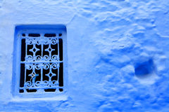 Moroccan architectural detail Stock Images