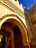 Moroccan Architecture - art of decor. Morocco has been influenced by many cultures throughout the years. For centuries, the country was formed by the mixture of stock images
