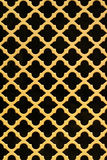 Moroccan background pattern Royalty Free Stock Image