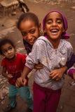 moroccan barn Ouarzazate morocco Arkivbilder