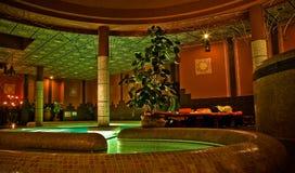 Moroccan bathhouse Stock Image